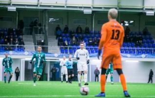 Video: Tuline Tallinna derbi lõppes väravateta viigiga