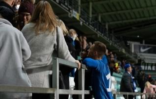 Eesti koondist käis Rahvuste liigas vaatamas veidi vähem rahvast kui viimases valiksarjas