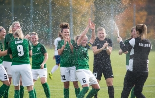 Naiste meistriliiga koosseis selge: Saku Sportingu kõrval tõuseb veel üks debütant
