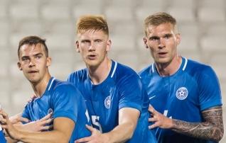 Norra klubi võib eestlasest tühjaks jäänud koha täita teise eestlasega