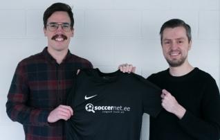 Kõva täiendus: Soccernet.ee toimetusega liitub Kristjan Jaak Kangur