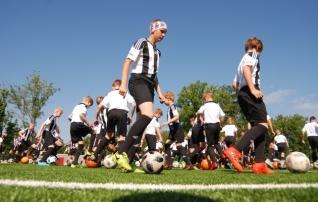 Levadia korraldab taas Juventuse laagri  (Pärnus samuti!)