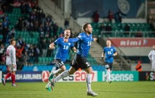 Sergei Mošnikov: Pärnu jalgpalli on valus vaadata