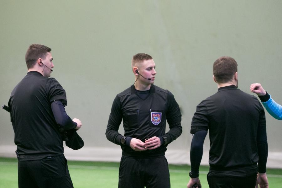 5b1e639b54c TT: FC Kuressaare - JK Tallinna Kalev - Fotogaleriid - Soccernet.ee ...