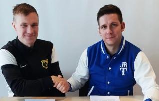 Tartu Tammeka ja FC Otepää alustasid klubidevahelist koostööd