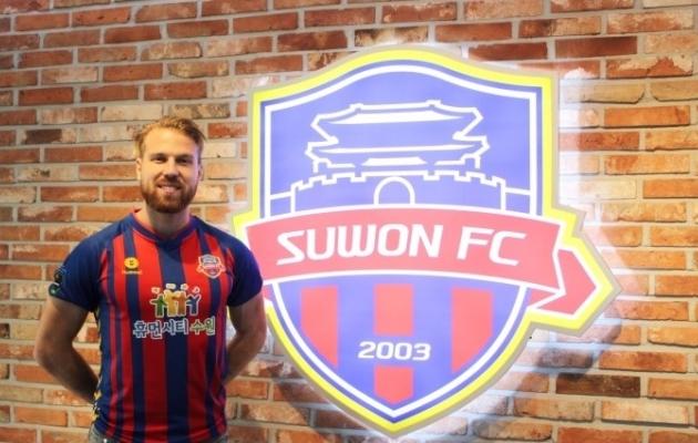 Foto: Suwon FC