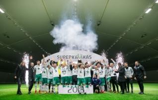 Hea uudis vutisõpradele! Pühapäevast superkarikat näeb otsepildis Soccernet.ee-st  (Järvela kommenteerib!)