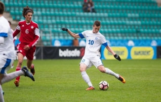 Eesti noored olid Itaalias võidukad; kahe eestlase koduklubi Saksamaal sai järjekorde kaotuse