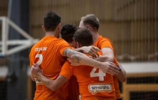 Augur-Viimsi poolfinaalseeria algab järgmisel nädalal