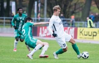 Lepikul Šveitsi liigas Liechtensteini klubi vastu mängida ei õnnestunud