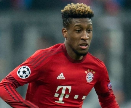 Karjääri lõpetamist kaalunud noormees tassis 13 sekundiga taha jäänud Bayernit