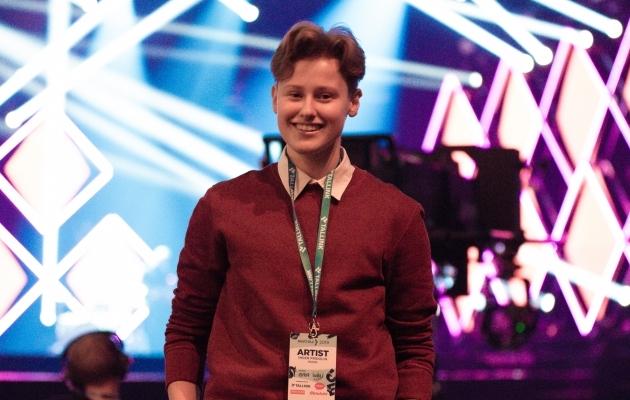 Kui Inger Eesti Laulu kinni paneb ja Eurovisionile sõidab, tuleb tänada ka Lionel Messit!