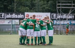 Flora U21 kohtub Soome meisterklubi kasvandikega