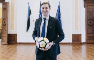 Valimisintervjuu | Juhuslik jalgpallivaataja Jaak Madison: EKRE olukord sarnaneb Bayerni omaga