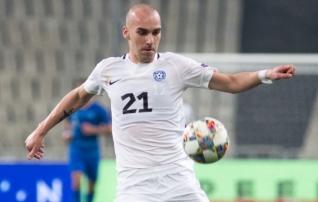 Baranov tegi Artjunini vastu nullimängu