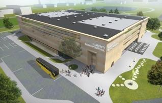 Super! Eestisse rajatakse esimene täismõõtmetes rannaspordihall