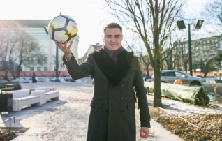 Valimisintervjuu | Taavi Rõivas: 5 miljonit Lilleküla staadionile ei pruukinud olla poliitiliselt tark otsus, aga oli õige otsus
