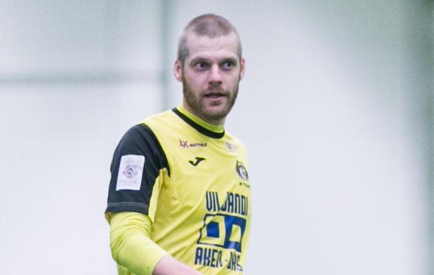 c1324a149d3 Saag valib Viljandi ja välismaa vahel - Soccernet.ee - Jalgpall ...