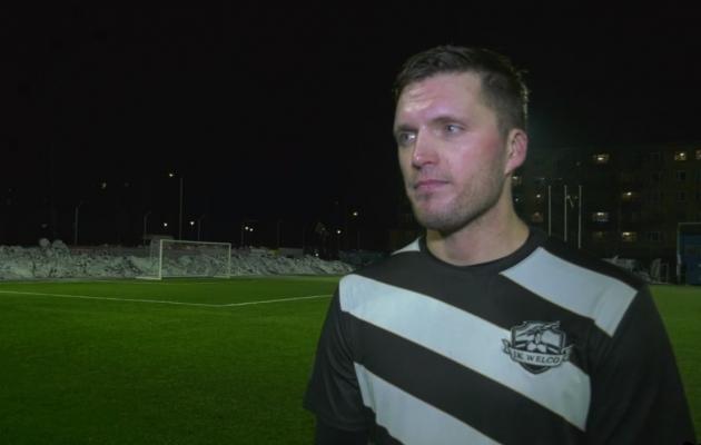 Mikk Valtna. Foto: Soccernet.ee