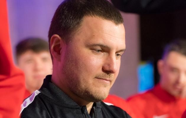 Transi uus loots Dmitrijs Kalašnikovs unistab võidukast algusest, aga ta ei oota midagi kerget. Foto: Dmitri Fedotkin