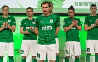 Vassiljev teeb endale UEFA Pro litsentsi