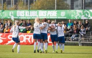 Pärnu naiskond kohtub Balti liiga avavoorus Leedu meistritega