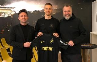 Mets AIK penaltiseerias kaasa ei löönud; Artjunin hakkab meistritiitli asemel jahtima piletit Euroopa liigasse