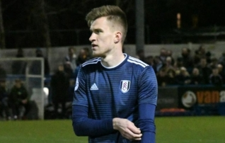 Suure šansi kasutamata jätnud Fulham ja Käit kaotasid karikasarjas penaltidraama