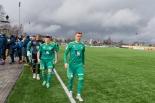 PL: FC Kuressaare - Tallinna FCI Levadia