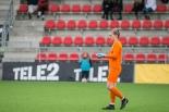 NBL: Tallinna FC Flora - MFK Kaunase Žalgiris