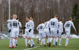 Flora külastab koondisepausi ajal Soome suurimat klubi, Levadia võõrustab lätlasi