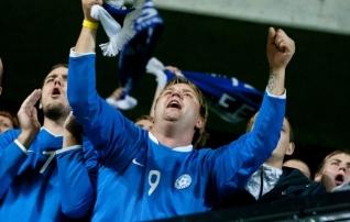 Retrolugu | 5 kaadritagust meenutust Eesti imelisest võidust Belfastis