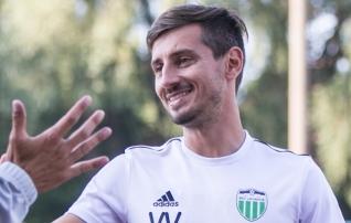 Ambitsioonikas Vassiljev: treener peab iga päev midagi õppima