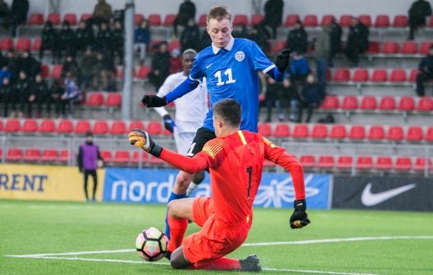 OTSEPILT: Kas Eesti noored panevad Prantsusmaale kõvemini vastu?  (kell 17!)