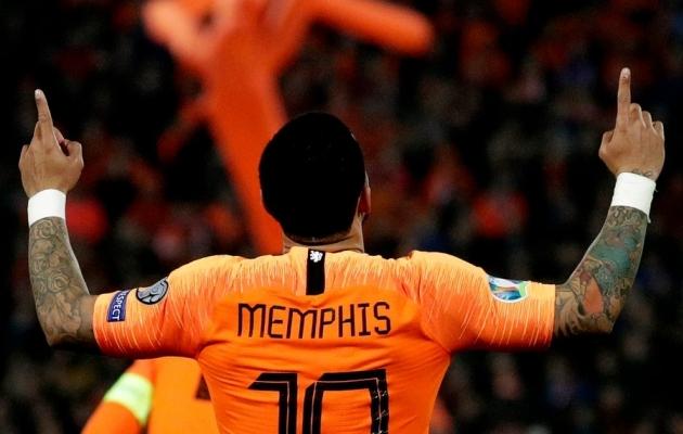 Memphis, Memphis, mida sa teed?!