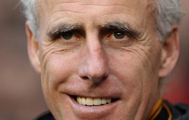 Kõige lummavamate silmade ja naeratusega treener on Iirimaa pukis tagasi!