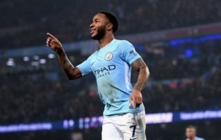 Maguire: Sterling on Premier League'i parim mängija