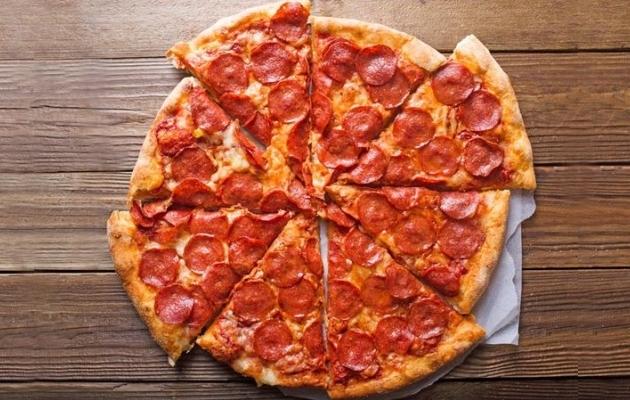 Ahi sooja! Atalanta mees kinnitas, et pitsa-lubadus kehtib endiselt
