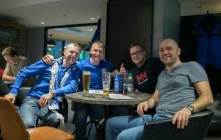 Mälu tööle! Mitu punkti oleksid kogunud Soccernet.ee korraldatud Eesti koondise teemalises mälumängus?