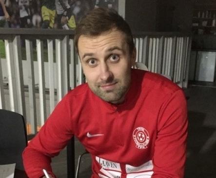 Eino Puri vahetas Norras klubi, kuid mitte kodukanti