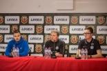 Eesti mängueelne pressikonverents