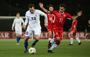 Video: Zenjov skooris eestlastele tuttava klubi vastu