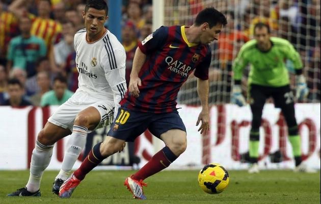 TOP10 kümnendi rahabossi: kes tõmbas Messile ja Ronaldole koti pähe?