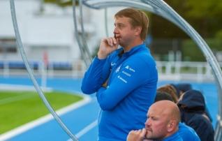 Vjatšeslav Zahovaiko: tegime soliidse esituse, tuleb olla uhke