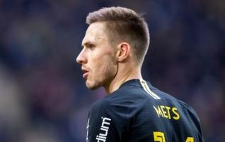 Mets ja AIK parandasid olulise koduvõiduga tabeliseisu