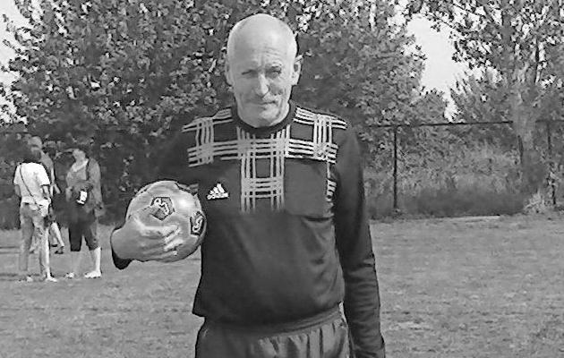 Vladimir Štšetinin. Foto: Eesti Jalgpalli Liit