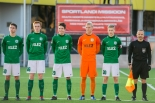 EL: Tallinna FC Flora U21 - Rakvere JK Tarvas
