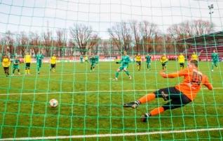 Eesti rahvusstaadionil selgitatakse välja meister penaltilöömises
