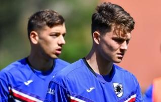 Soomets ja Sampdoria suutsid Interi kuival hoida
