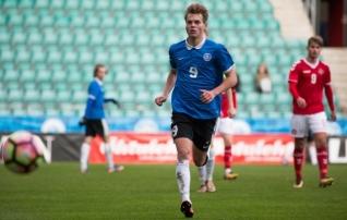 Eesti võõrustab U19 koondiste Balti turniiri